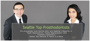 Seattle Dental Bridges Experts