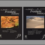 Dr. Alexander Shor's landscape photos are on the cover of the Journal of Prosthetic Dentistry.