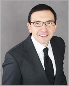 Dr. Alexander Shor